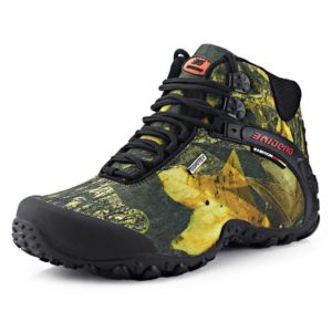 chaussure impermeable